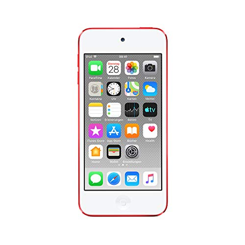 Apple iPod Touch (32 GB) - (Product) RED (Neuestes Modell)