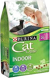 PURINA: Cat Chow Indoor 1.42 kg