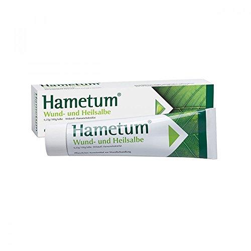 Hametum Wund- und Heilsal 100 g