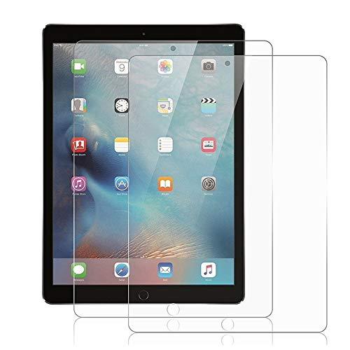 GIVELUCKY 0.3 2.5D HD Protective film,For Ipad pro IPD mini IPD air 1 2 touch 4 5 6 Stretch Resistance Screen protector,For mini 4
