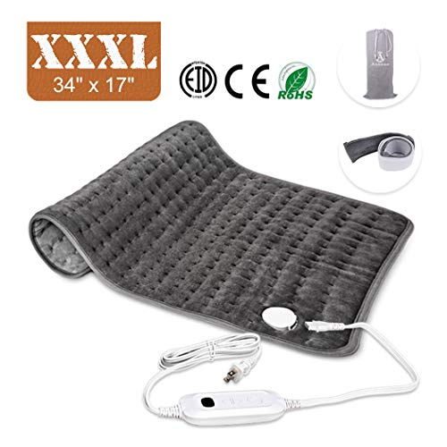Annber Ultra-Large Heating Pad