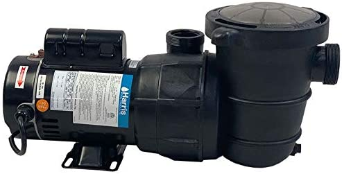 Direct store Harris ProForce Energy Efficient EE Ground Popular standard Pumps Above 1.5 Pool