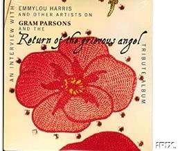 Best emmylou harris grievous angel Reviews