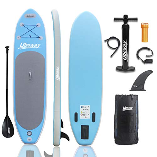 UBOWAY Inflatable Stand Up Paddle Board