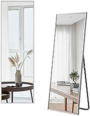 ミルオ君の鏡工房 全身鏡 スタンドミラー