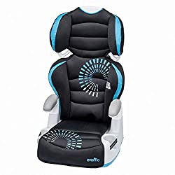 booster seat review