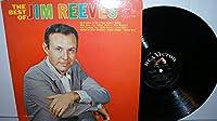 The Best Of Jim Reeves - Jim Reeves LP