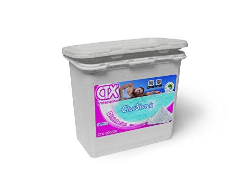 CLORO GRANO 55% CTX-200 1 KG.