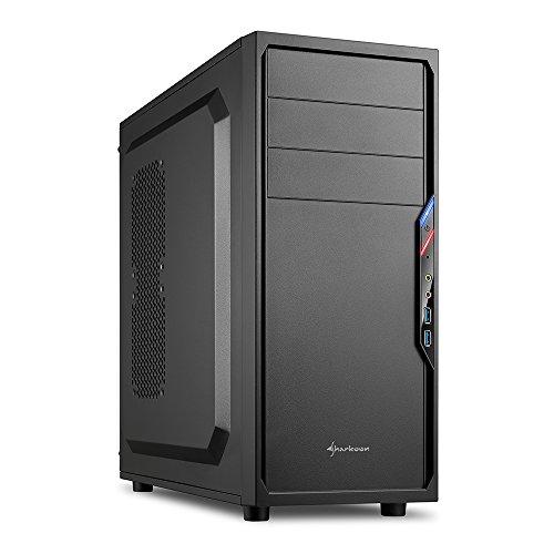 Sharkoon -   VS4-V PC-Gehäuse