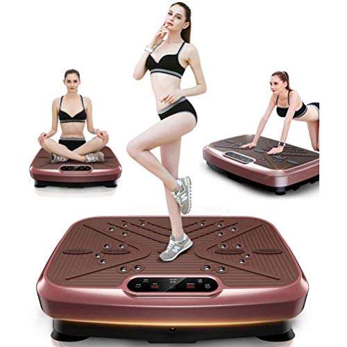NMDD Fitness Vibración Adelgazante Placa Corporal Tonificac