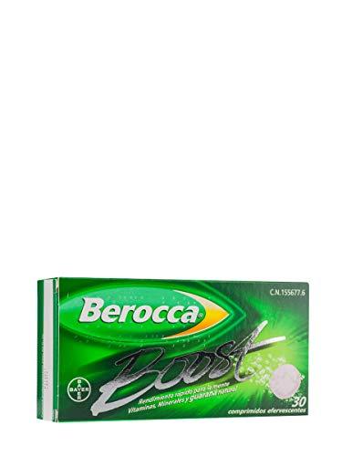 Berocca–Boost, 30 Effervescent Tablets