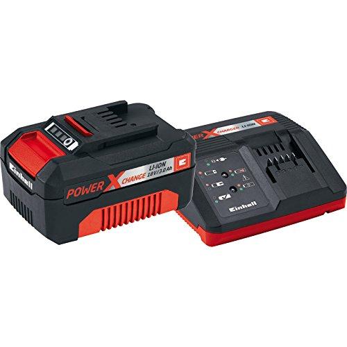 Einhell Power X-Change 18V Li-Ion Battery & Charger 3.0Ah