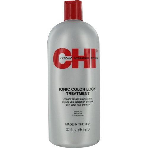 CHI Ionic Color Lock Treatment 950ml