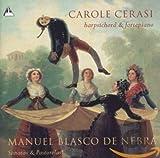 Blasco de Nebra: Sonatas & pastorelas