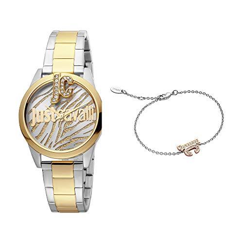 Just Cavalli Klassische Uhr JC1L099M0085