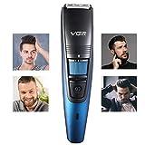 Haarschneider USB Aufladbare Haarschneider Haartrimmer Ganzkörper Waschbar Schneidemaschine