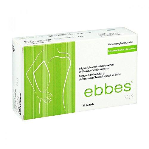 Ebbes GLS, 60 St. Kapseln