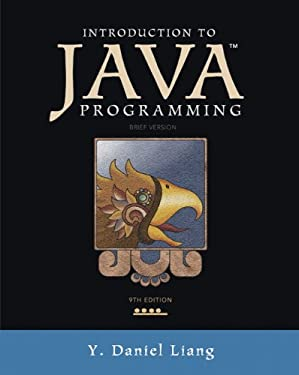 Introduction to Java Programming, Brief Version (9th Edition)