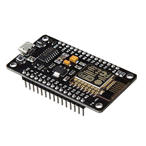 arduino esp8266 de la marca MV ELECTRONICA