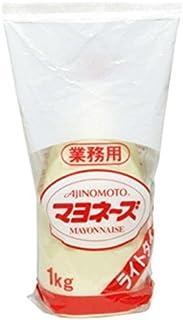 マヨネーズ ライトタイプ 1kg /味の素(1本)