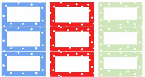 Nutley's Lot de 280 ML bocaux hexagonaux en Verre, Vichy couvercles (6, Rouge)
