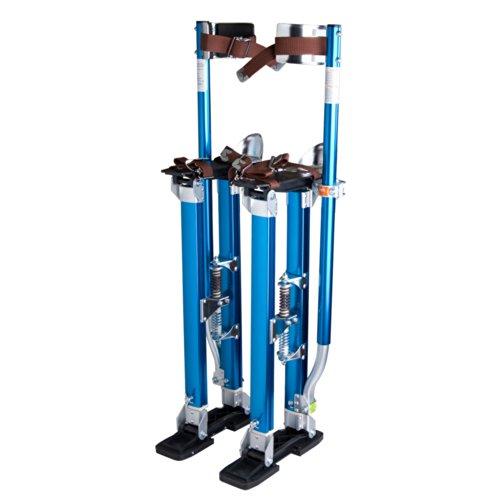 Blue Drywall Stilts 24
