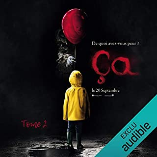 Ça 2 cover art
