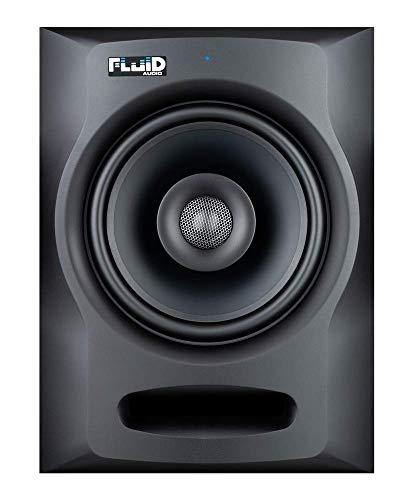 Fluid Audio FX80 : 8