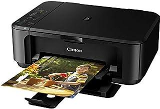Canon Pixma MG3240 Inkjet All-in-One Printer Black