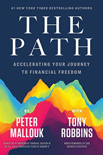 41mI+AK9JPL - The Path: Accelerating Your Journey to Financial Freedom