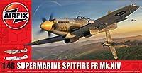 エアフィックス 1/48 イギリス空軍 スーパーマリーン スピットファイア FR Mk.16 プラモデル X5135