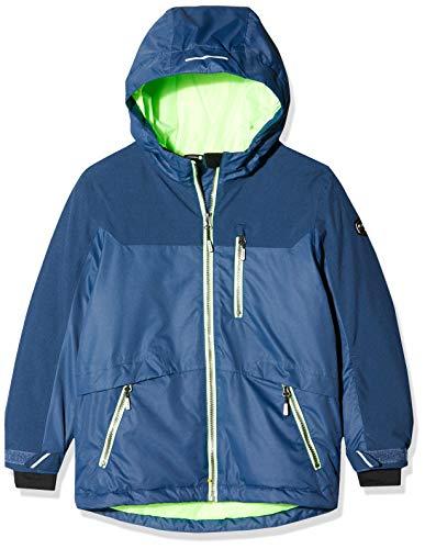 Icepeak Kinder Hansen Junior Jacke, blau, Size 164 cm
