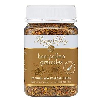 Happy Valley NZ Bee Pollen Granules 250g