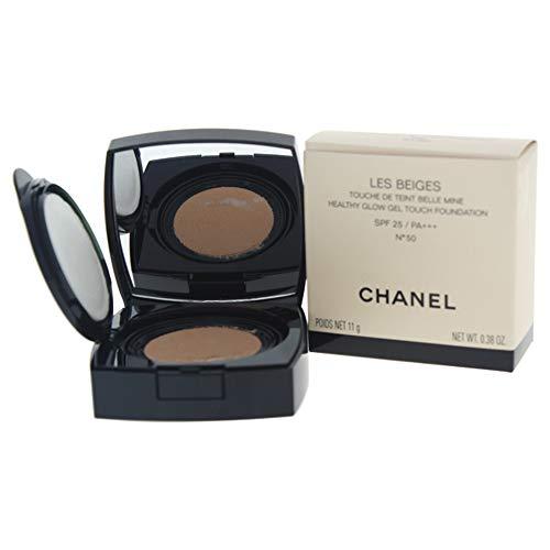 Chanel Les Beiges Touche De Teint Belle Mine Cushion-Foundation N°50, 11 ml