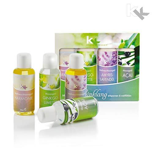 Massageöle | Massageöl Set