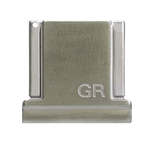 GK-1 - Funda de Metal para Zapata Ricoh Gr III
