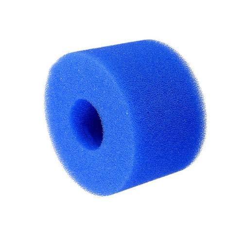 wonderday Zwembad Filter Foam Sponge, 3 Maten Sponge Cartridge Schuim Herbruikbaar Wasbaar Zwembad Filter Schoonmaken Schuim Voor Intex Filter