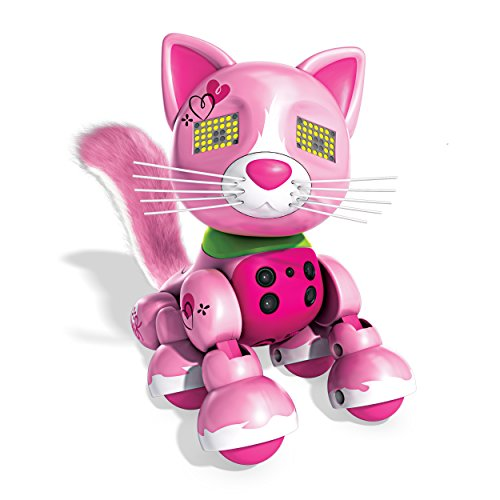 Zoomer Spin Master Spielzeug Roboter Meowzies-Arista