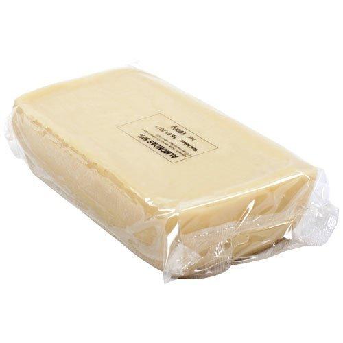 Almond Paste 50% - Baking (raw) - 1 block - 2.2 lbs