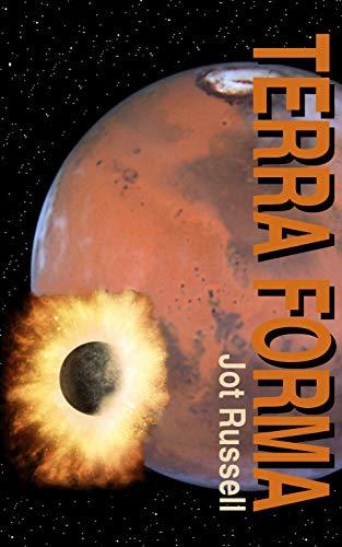Terra Forma (English Edition)