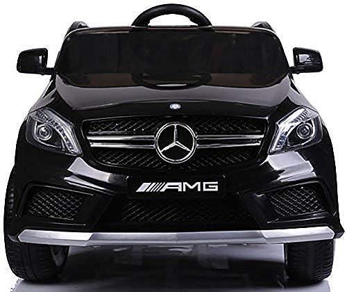 de moda Mercedes GLA 45 AMG Coche Coche Coche eléctrico Juguetes para Niños Vehículo Infantil (Producto con Enchufe de UK)  bajo precio del 40%