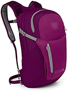 Fresh wild simple fashion Backpack Outdoor Mountaineering Bag New Multi-Function Backpack (Color : Gray, Size : 46.5 * 23...