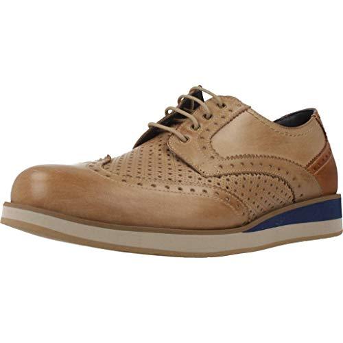 Pitillos Zapatos 4041 V19 para Hombre Hueso 42 EU