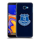 Official Everton Football Club Distressed Look CREST Hard