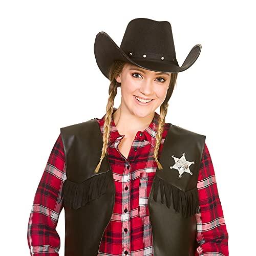 Wicked Costumes -   Cowboyhut für