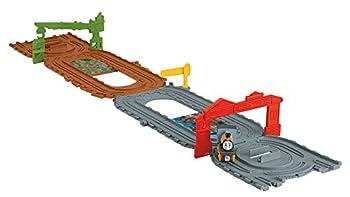 Thomas the Train  Take-n-Play Dash s Misty Island Mission