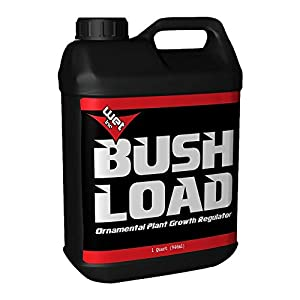 General Hydroponics Bush Load, 1-Quart