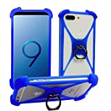 Ring Phone Stand Case for MAZE Alpha X Comet 4G Blade 4G