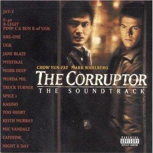 1. More Money, More Cash, More Hoes - DMX/Jay-Z/Memphis Bleek/Beanie Sigel (Remix, remix) 2. Corruptor's Execution, The - E-40/Pimp C/B-Legit/Bun B/Bun-B Of UGK 3. 5 Boroughs - KRS-One/Keith Murray/Killah Priest/Redman/The Prodigy/Cam'ron/Buckshot/Prodigy/Run/Vigilante 4. Take It Off - UGK 5. Slow Down - Jane Blaze/Sauce Money 6. I Ain't Playin' - Mystikal 7. Allustrious - Mobb Deep 8. Have You Heard of Me? - Murda Mil 9. What You Think All the Guns Is For? - Truck Turner 10. Good Girl Goes Bad