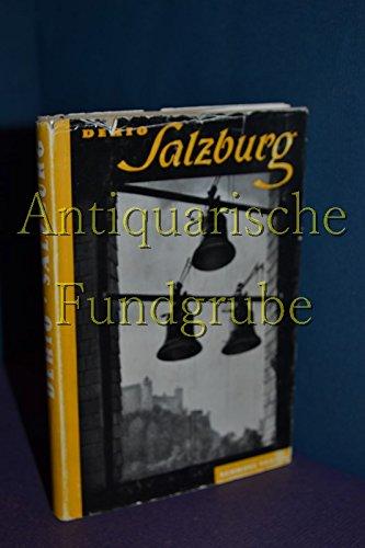 Salzburg : Stadt u. Land.